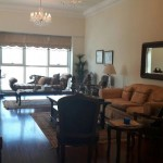 Fully Furnished|Partial Marina View| Affordable